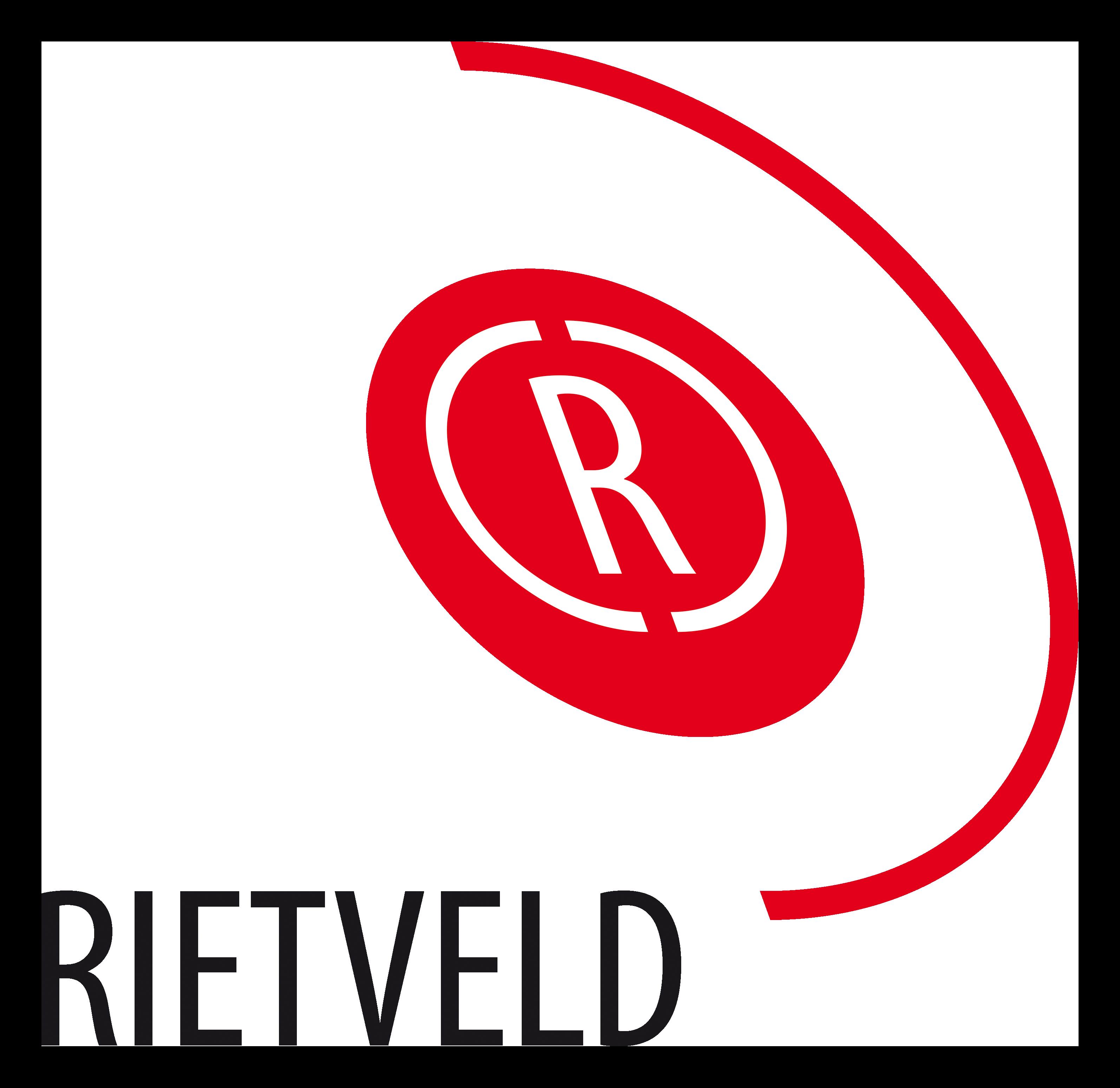 Rietveld logo